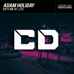 Adam Holiday - Rhythm Of Life