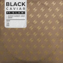 Black Caviar G.L.A.M Alright Alright