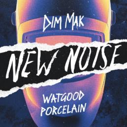 "Watgood New Noise debut on ""Porcelain."""