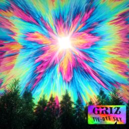 Tie-Dye Sky